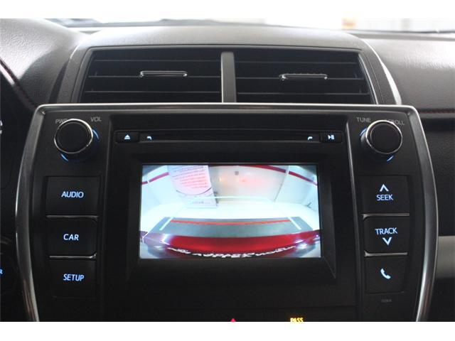 2017 Toyota Camry Hybrid SE (Stk: 297507S) in Markham - Image 13 of 26