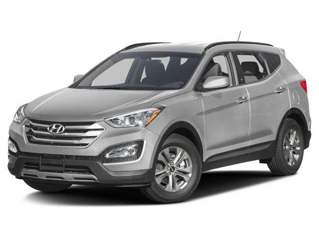 2016 Hyundai Santa Fe Sport 2.4 Luxury (Stk: 15900A) in Thunder Bay - Image 1 of 9