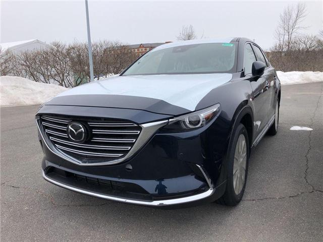 2019 Mazda CX-9 GT (Stk: 19T046) in Kingston - Image 2 of 6