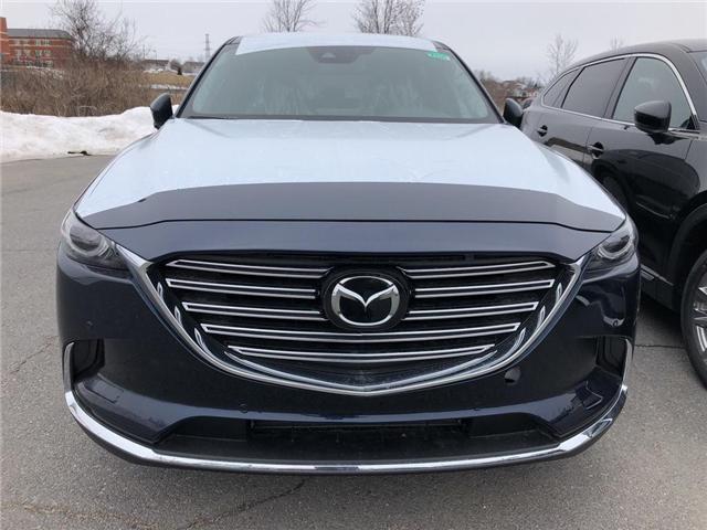 2019 Mazda CX-9 GT (Stk: 19T046) in Kingston - Image 3 of 6
