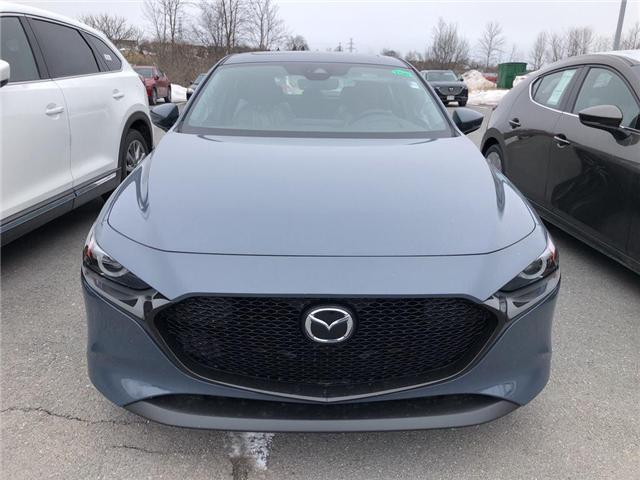 2019 Mazda Mazda3 GS (Stk: 19C007) in Kingston - Image 3 of 5