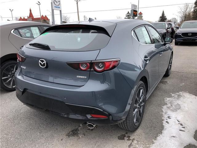 2019 Mazda Mazda3 GS (Stk: 19C007) in Kingston - Image 5 of 5