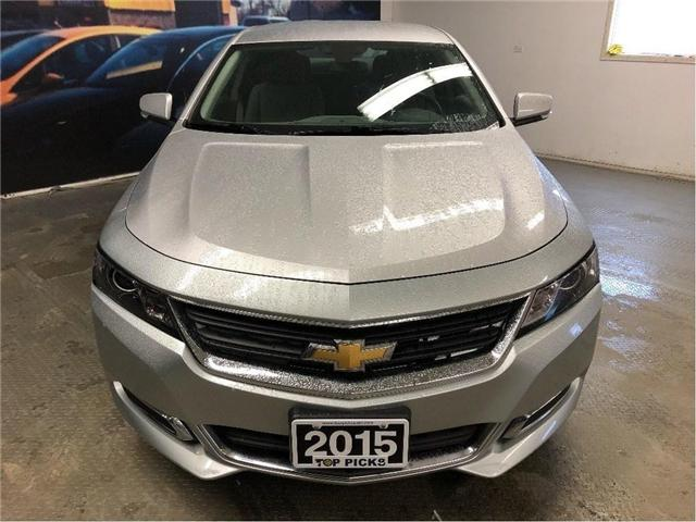 2015 Chevrolet Impala LS (Stk: 173574) in NORTH BAY - Image 2 of 23