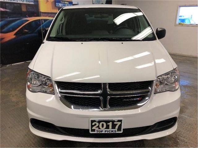 2017 Dodge Grand Caravan CVP/SXT (Stk: 747120) in NORTH BAY - Image 2 of 28