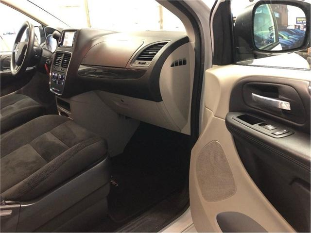 2017 Dodge Grand Caravan CVP/SXT (Stk: 747120) in NORTH BAY - Image 23 of 28