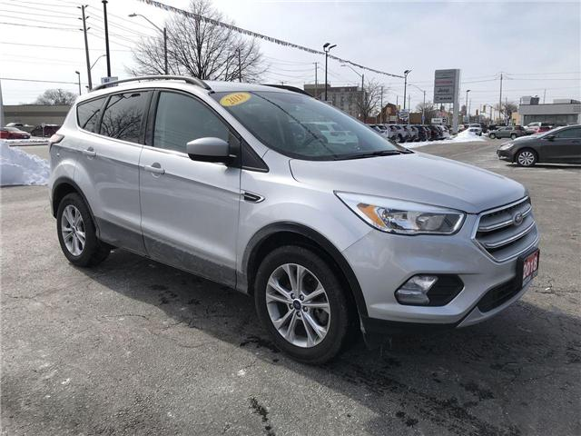 2018 Ford Escape SE (Stk: 44701) in Windsor - Image 1 of 12