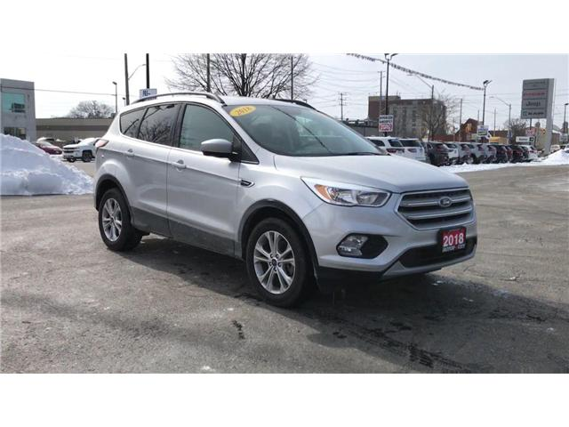 2018 Ford Escape SE (Stk: 44701) in Windsor - Image 2 of 12