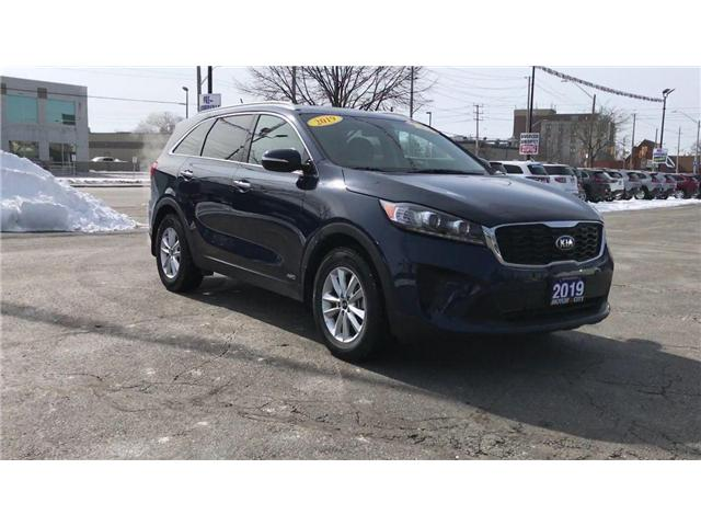 2019 Kia Sorento 2.4L LX (Stk: 44706) in Windsor - Image 2 of 12