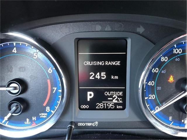 2018 Toyota Corolla LE (Stk: 3959) in Brampton - Image 12 of 13