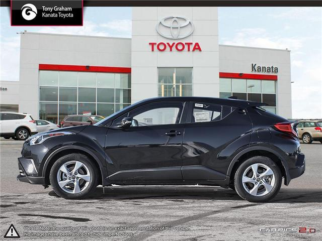 2019 Toyota C-HR XLE Package (Stk: 89192) in Ottawa - Image 3 of 28