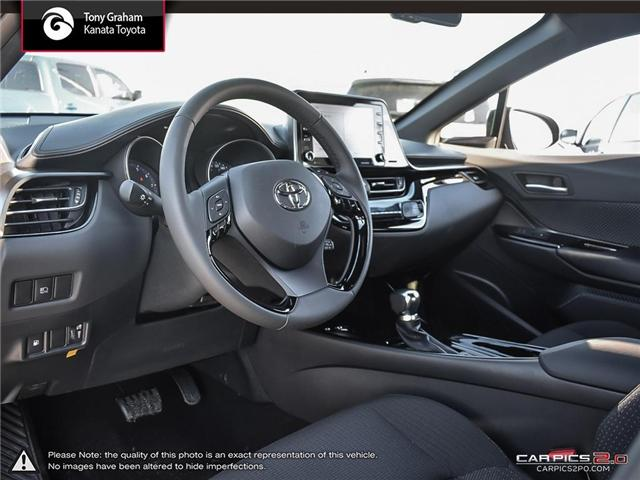 2019 Toyota C-HR XLE Package (Stk: 89192) in Ottawa - Image 13 of 28