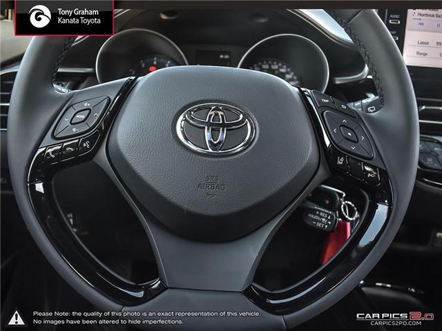 2019 Toyota C-HR XLE Package (Stk: 89192) in Ottawa - Image 14 of 28