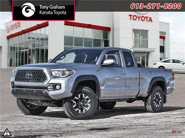 2019 Toyota Tacoma TRD Off Road (Stk: 89164) in Ottawa - Image 1 of 28