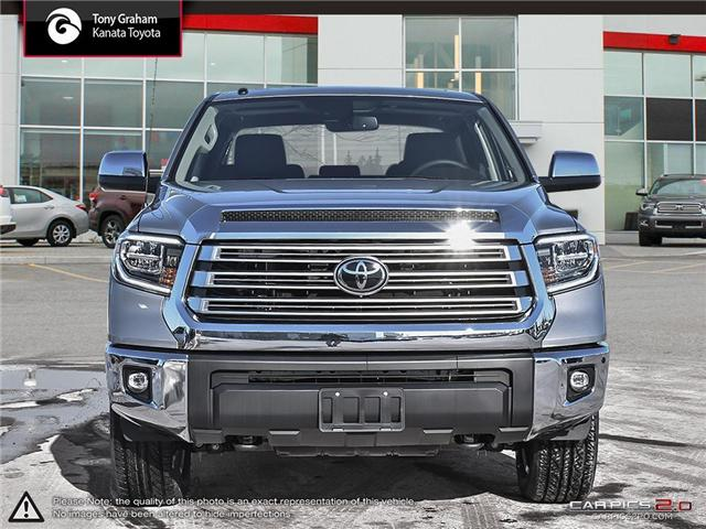 2019 Toyota Tundra Limited 5.7L V8 (Stk: 89090) in Ottawa - Image 2 of 28