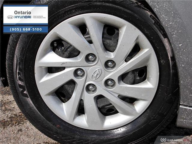 2018 Hyundai Elantra LE (Stk: 94259K) in Whitby - Image 6 of 27