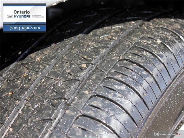 2018 Hyundai Elantra LE (Stk: 94259K) in Whitby - Image 7 of 27