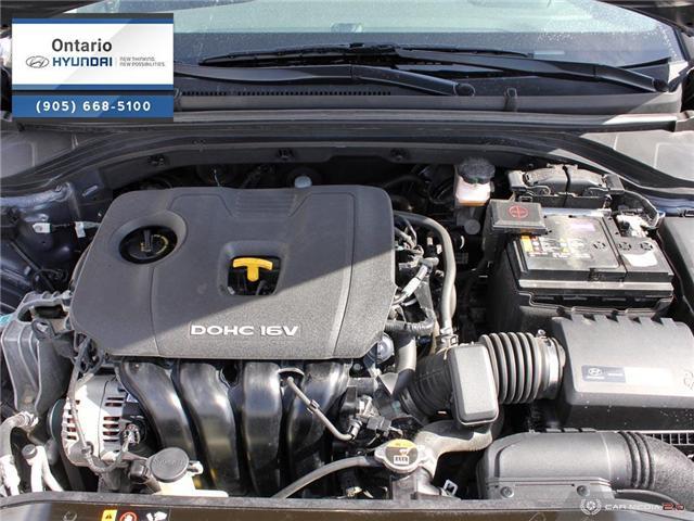 2018 Hyundai Elantra LE (Stk: 94259K) in Whitby - Image 8 of 27