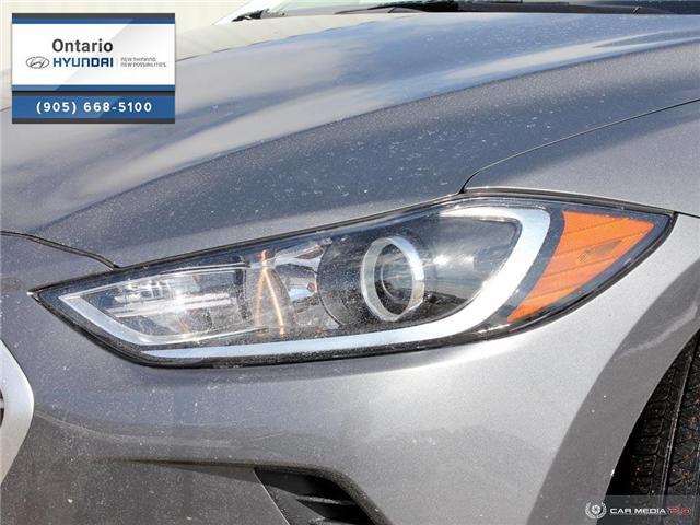 2018 Hyundai Elantra LE (Stk: 94259K) in Whitby - Image 10 of 27