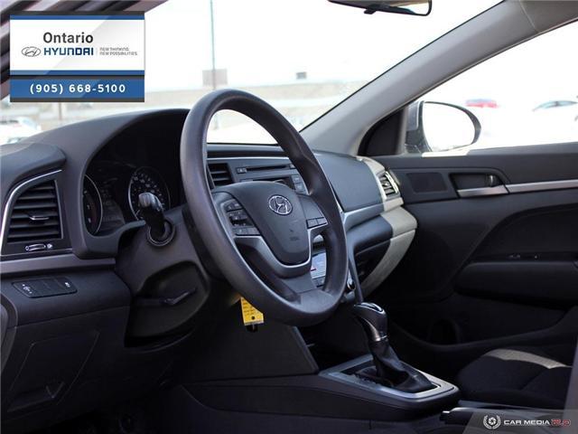 2018 Hyundai Elantra LE (Stk: 94259K) in Whitby - Image 13 of 27