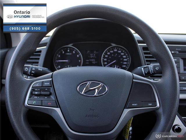 2018 Hyundai Elantra LE (Stk: 94259K) in Whitby - Image 14 of 27