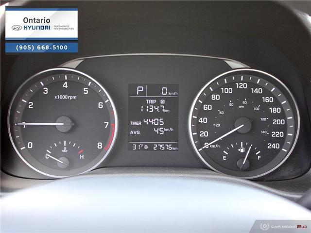2018 Hyundai Elantra LE (Stk: 94259K) in Whitby - Image 15 of 27