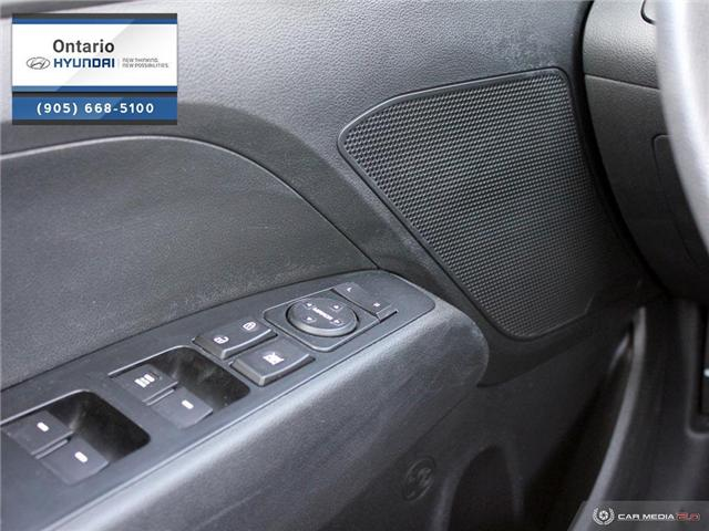 2018 Hyundai Elantra LE (Stk: 94259K) in Whitby - Image 16 of 27