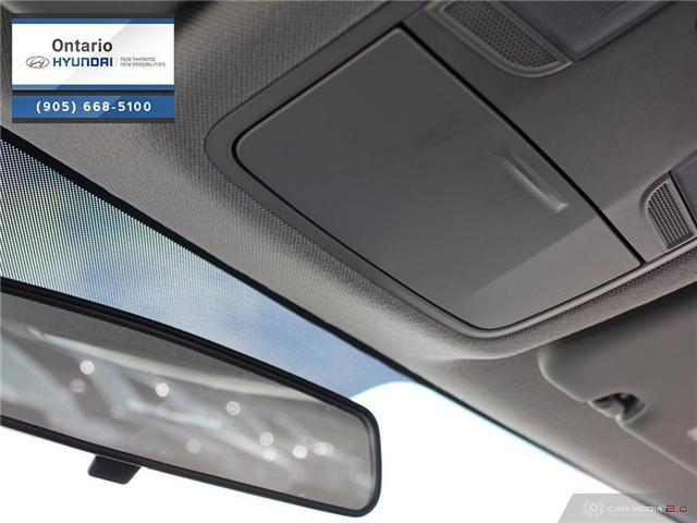 2018 Hyundai Elantra LE (Stk: 94259K) in Whitby - Image 20 of 27