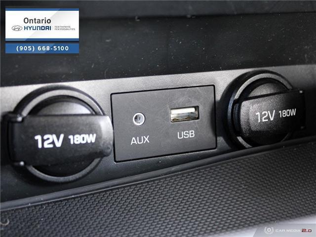 2018 Hyundai Elantra LE (Stk: 94259K) in Whitby - Image 23 of 27