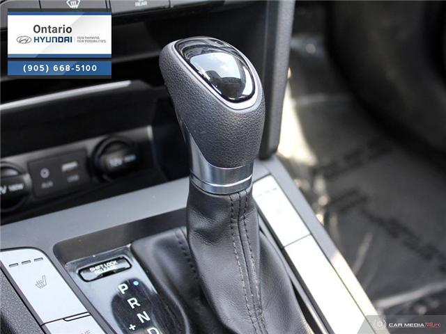 2018 Hyundai Elantra LE (Stk: 94259K) in Whitby - Image 24 of 27