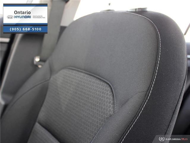 2018 Hyundai Elantra LE (Stk: 94259K) in Whitby - Image 25 of 27