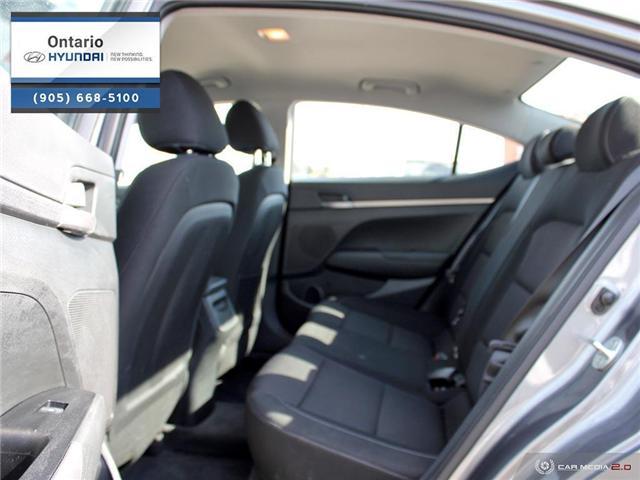 2018 Hyundai Elantra LE (Stk: 94259K) in Whitby - Image 26 of 27