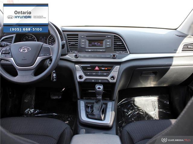 2018 Hyundai Elantra LE (Stk: 94259K) in Whitby - Image 27 of 27