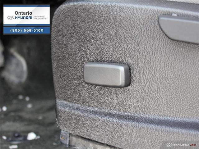 2017 Chevrolet Colorado WT / 4x4 / Cargo Cover (Stk: 03444K) in Whitby - Image 25 of 27
