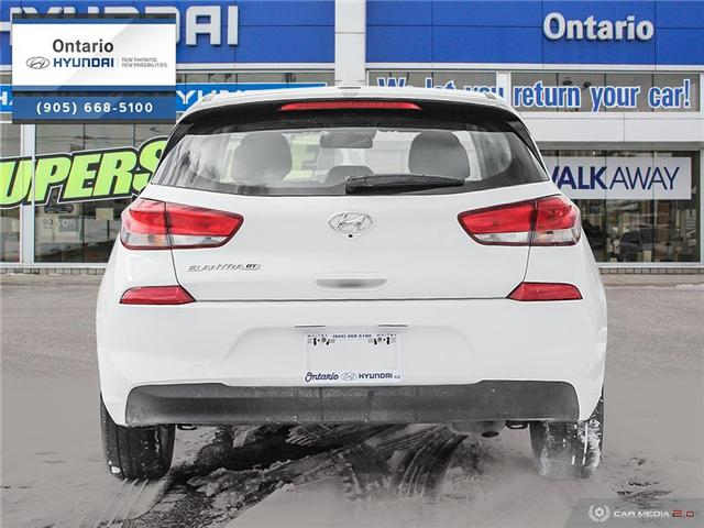 2018 Hyundai Elantra GT GL / APPLE CAR PLAY (Stk: 20373K) in Whitby - Image 5 of 27