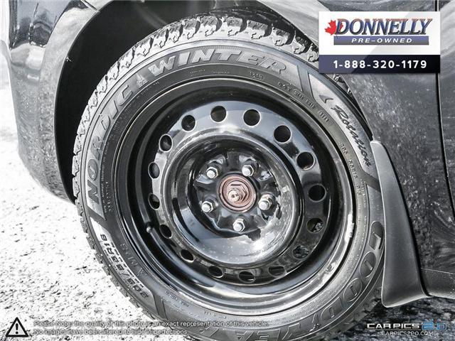2014 Kia Rondo EX (Stk: CLKUR2220A) in Kanata - Image 6 of 29