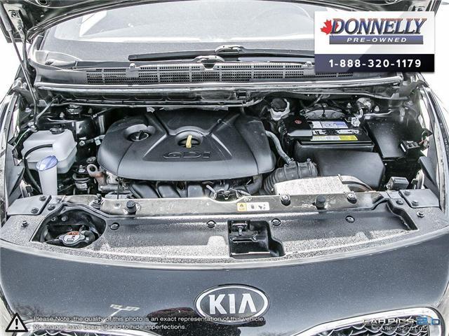 2014 Kia Rondo EX (Stk: CLKUR2220A) in Kanata - Image 8 of 29