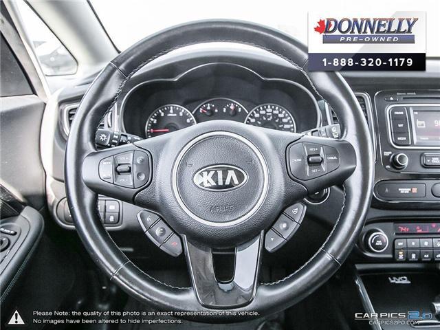 2014 Kia Rondo EX (Stk: CLKUR2220A) in Kanata - Image 14 of 29