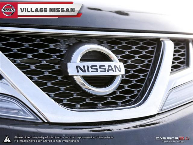2012 Nissan Murano SL (Stk: 80678A) in Unionville - Image 9 of 27