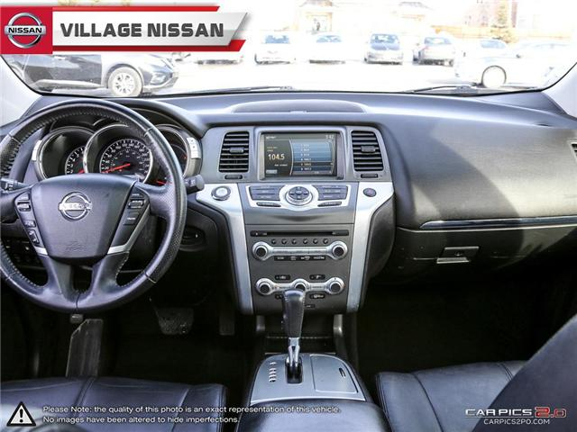 2012 Nissan Murano SL (Stk: 80678A) in Unionville - Image 25 of 27