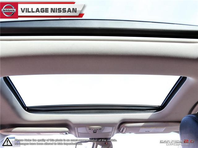 2012 Nissan Murano SL (Stk: 80678A) in Unionville - Image 26 of 27
