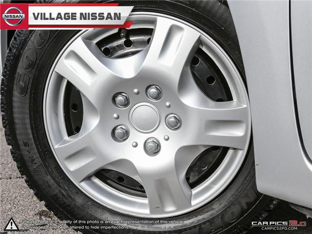 2015 Nissan Sentra 1.8 S (Stk: 90268A) in Unionville - Image 6 of 27