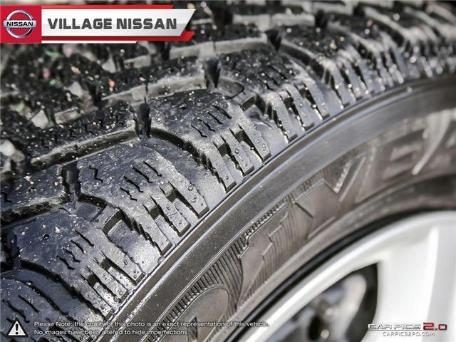 2015 Nissan Sentra 1.8 S (Stk: 90268A) in Unionville - Image 7 of 27
