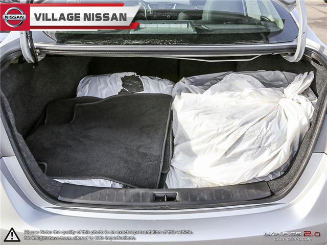 2015 Nissan Sentra 1.8 S (Stk: 90268A) in Unionville - Image 11 of 27