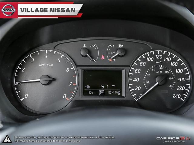 2015 Nissan Sentra 1.8 S (Stk: 90268A) in Unionville - Image 15 of 27