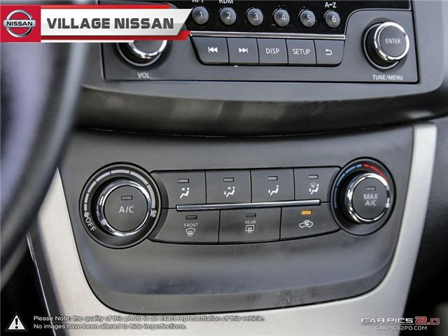 2015 Nissan Sentra 1.8 S (Stk: 90268A) in Unionville - Image 20 of 27