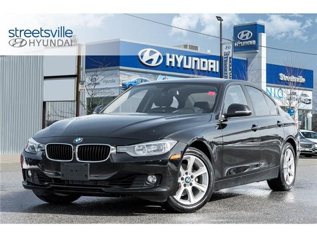 2013 BMW 328  (Stk: P0625) in Mississauga - Image 1 of 19