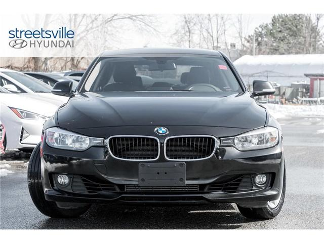 2013 BMW 328  (Stk: P0625) in Mississauga - Image 2 of 19