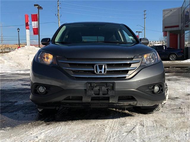 2014 Honda CR-V EX-L (Stk: 2091P) in Richmond Hill - Image 2 of 14