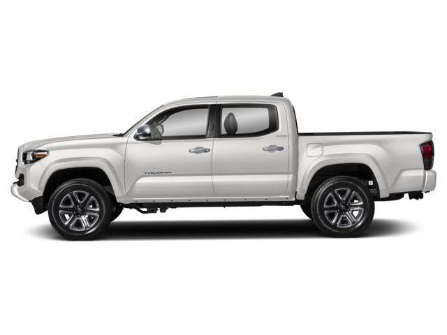 2019 Toyota Tacoma Limited V6 (Stk: 19188) in Brandon - Image 2 of 9