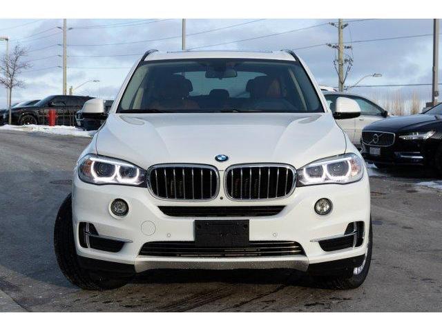 2015 BMW X5 xDrive35d (Stk: P0154) in Ajax - Image 2 of 30